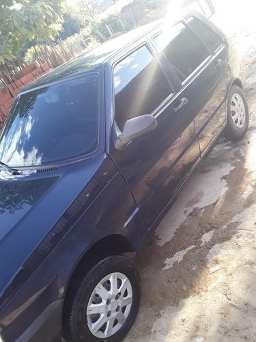 Fiat Uno 2004 1.0 Fire 3p