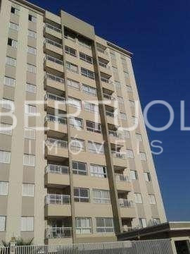 Apartamento À Venda Em Vila Brandina - Ap008606