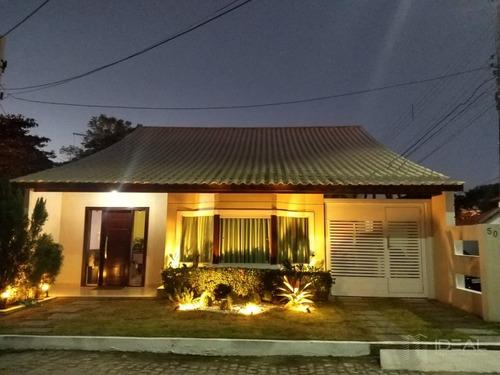 Casa Em Condomínio Fechado À Venda Em Campos Dos Goytacazes - 10840