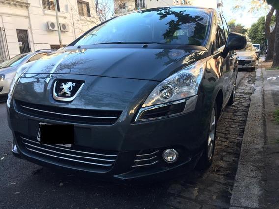Peugeot 5008 Allure Plus 1.6 156cv 2014