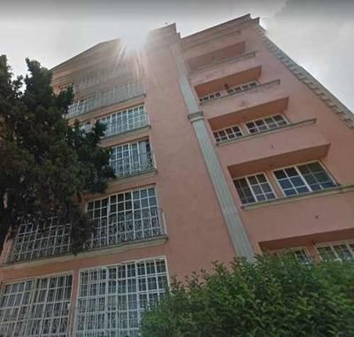 Departamento En Venta, Coyoacan