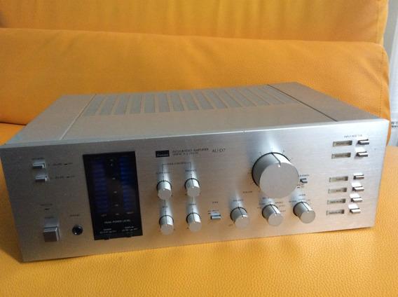 Amplificador Sansui Funcionando En Caracas