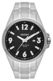 Relógio Orient Mbss1283-p2sx Masculino