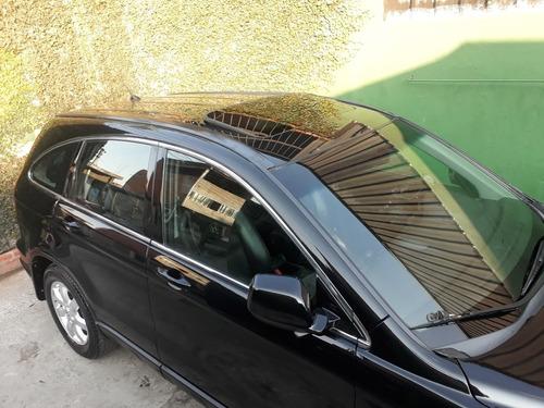 Imagem 1 de 9 de Honda Cr-v 2008 2.0 Exl 4x4 Aut. 5p