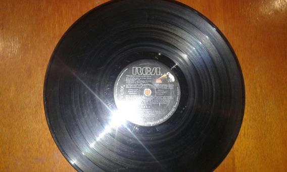 Disco Vinilo Lp Abba Gracias Por La Música