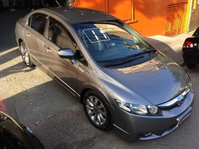 Honda Civic 1.8 Lxl Flex Aut. 4p 2011
