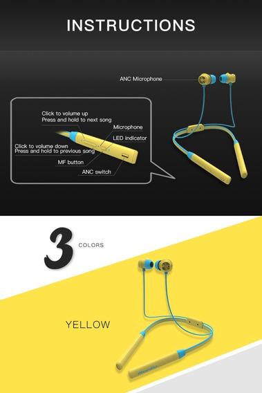 Bluedio Tn2 Esportes Bluetooth Fone De Ouvido