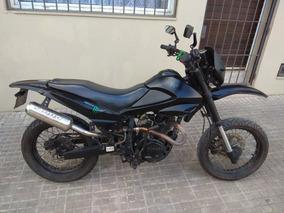 Winner Smx 125