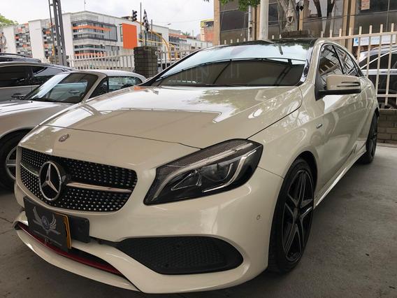Mercedes Benz Clase A 2017