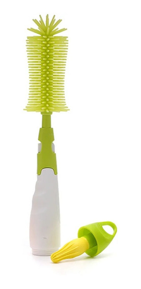 Cepillo Limpia Biberón Innovation