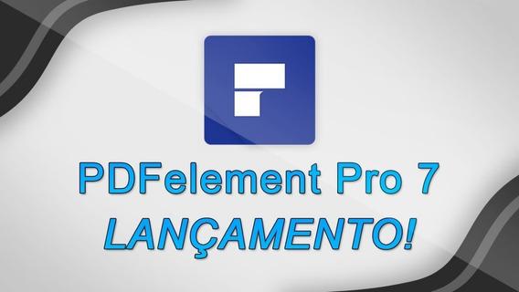 Wondershare Pdfelement Pro 7.0.2