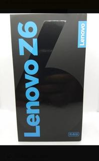 Lenovo Z6 Lite 4gb + 64gb A Pronta Entrega No Brasil