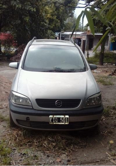 Chevrolet Zafira 2.0 Gls 2004