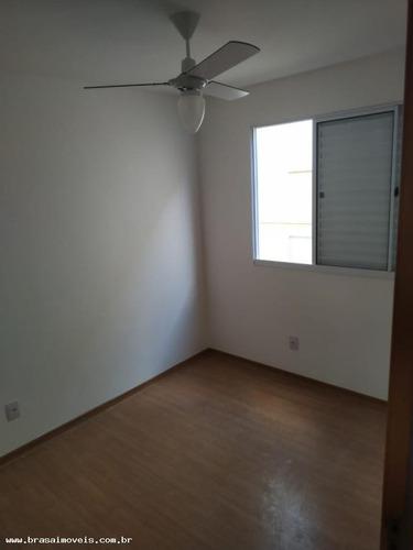 Apartamento Para Locação Em Presidente Prudente, Jardim Itapura, 2 Dormitórios, 1 Banheiro, 1 Vaga - 00562.002_1-1781282