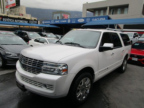 Lincoln Navigator 4x2 2012