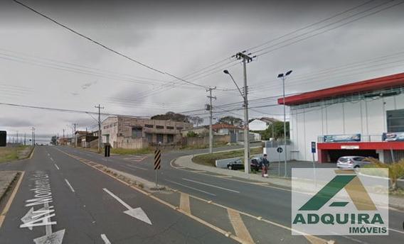 Comercial Galpão / Barracão - 3634-v