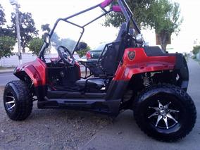 Buggy Goes 200 Cc 4x2 Automatico Homologado
