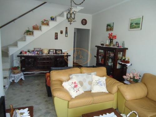 Imagem 1 de 3 de Casa  Com 3 Dormitório(s) Localizado(a) No Bairro Catiapoa Em São Vicente / São Vicente  - 5700