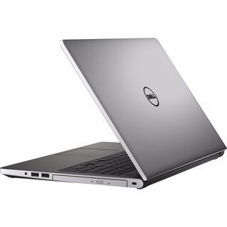 Lap Dell Insp Core I5 6200 8gb Ram 500 Gb Ssd 15.9 Tec Ilum
