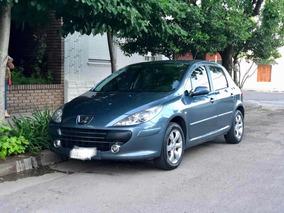 Peugeot 307 2.0 Xs Premium 143cv Mp3 Lim Vel