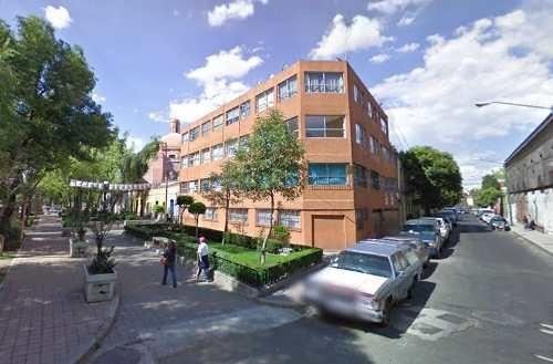 Departamento De Remate Bancario Col. Guerrero En Venta