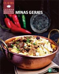 Livro Cozinha Regional Minas Gerais + Aperitivos E Entradas