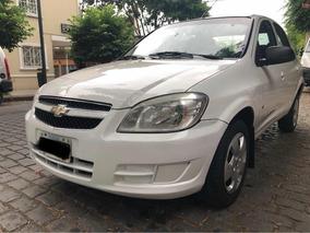 Chevrolet Prisma 1.4 Ls 92cv 2011