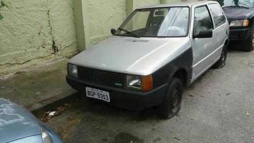 Imagem 1 de 10 de Fiat Uno Cs 1.3