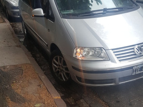 Volkswagen Sharan 1.9 I Highline Tiptronic 2008