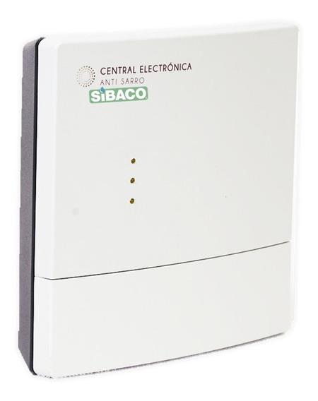 Central Electrónica Antisarro Sibaco Gran Caudal Piscinas