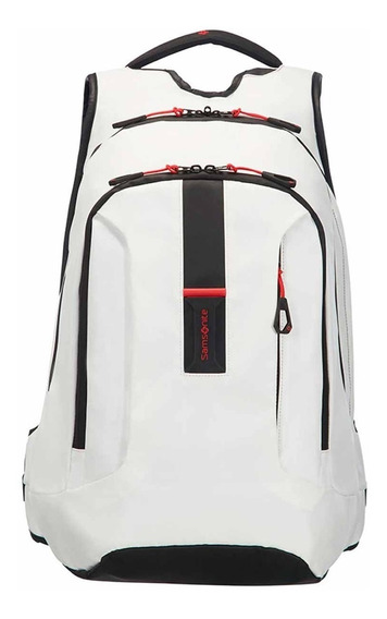 Samsonite Mochila Paradiver Light Lacrada! Original