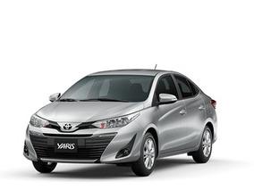 Toyota Yaris Sedan Xs 1.5 At - Ontake 0000