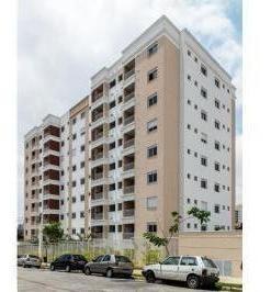 Apartamento Para Venda Em São Paulo, Bosque Da Saúde, 2 Dormitórios, 1 Suíte, 1 Banheiro, 2 Vagas - Cap2754_1-1267036