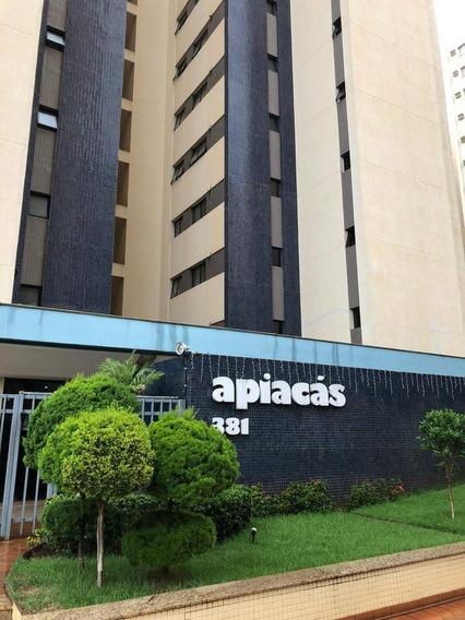 Edificio Apiacás - Ribeirão Preto, Aceito Imovel Menor...