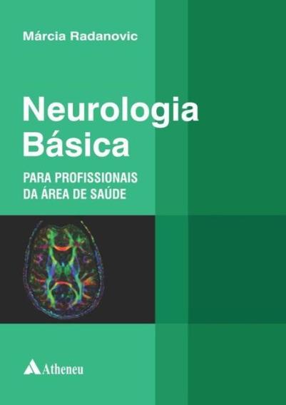 Neurologia Basica Para Profissionais Da Area Da Saude