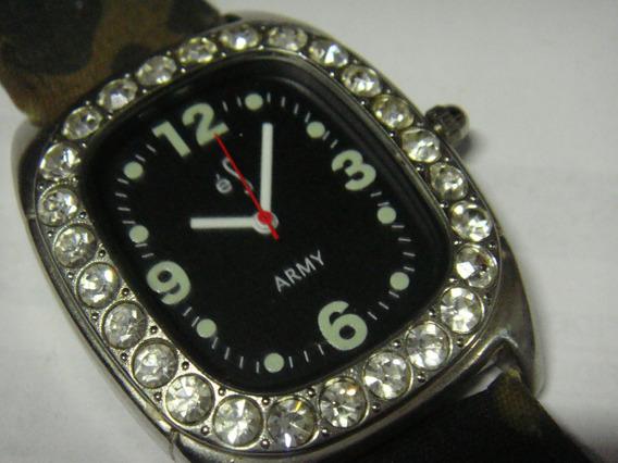 Reloj Dama Army Eua E20086