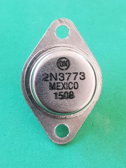 2n3773 To-3 16a/160 V/150 W 5 Peças