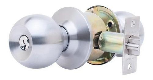 Chapa Cerradura De Seguridad Puerta Hogar Oficinas, Baños