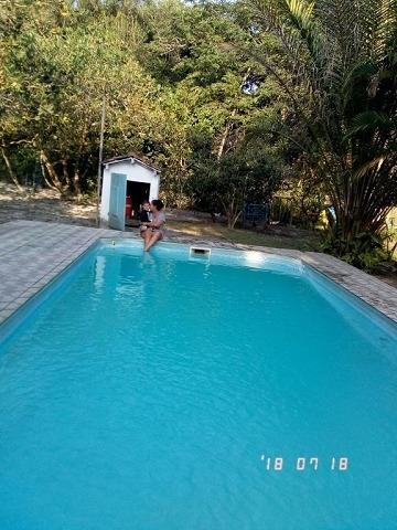 Rural Para Venda, 2 Dormitórios, Balneario Gaivota - Itanhaém - 10237