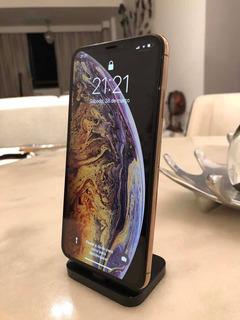 iPhone Xs Max 64gb Na Garantia Sem Detalhes - À Vista 3700