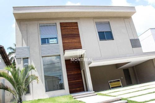 Imagem 1 de 20 de Casa À Venda, 520 M² Por R$ 5.500.000,00 - Barueri - Barueri/sp - Ca0003