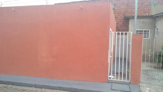 Casa Residencial Para Locação, Gopoúva, Guarulhos - Ca1229. - Ca1229