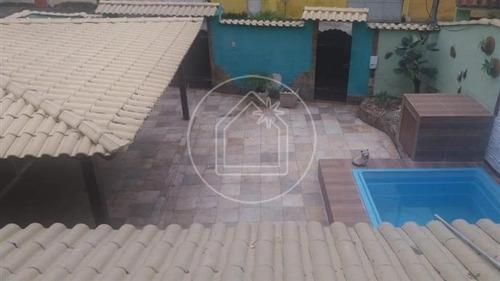 Imagem 1 de 22 de Casa - Ref: 883377