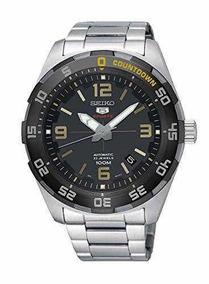 Relógio Seiko 5 Automatic Srpb83k1