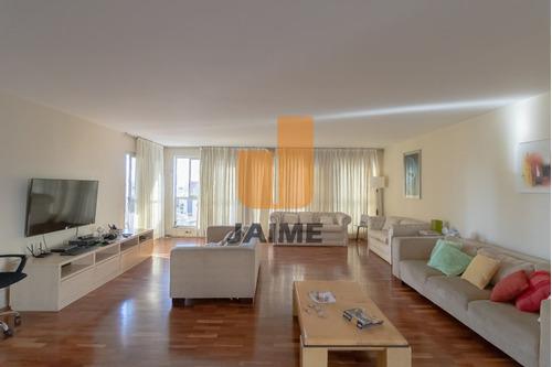 Apartamento Para Venda Em Higienópolis! - Bi4150