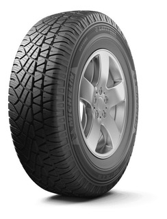 Kit X2 Neumáticos Michelin 205/80 R16 Latitude Cross