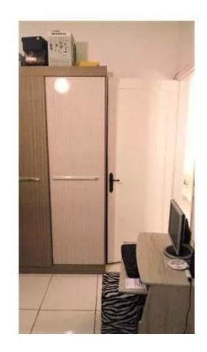 Apartamento Em Vila Belmiro, Santos/sp De 55m² 2 Quartos À Venda Por R$ 275.000,00 - Ap93842