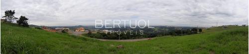 Terreno À Venda, Condomínio Campo De Toscana - Vinhedo/sp - 3875