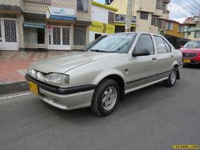 Renault R19 Rn 1.6 Mt 1600cc