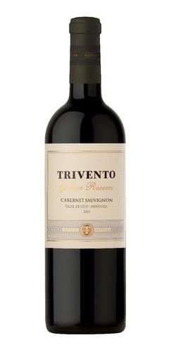 Trivento Golden Reserve - Cabernet Sauvignon